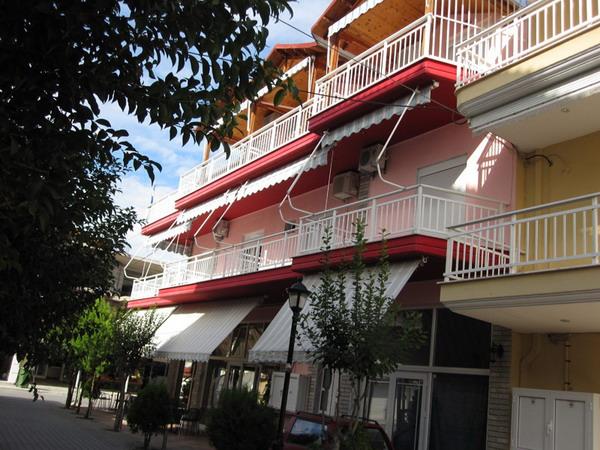 Vila Vavel - Leptokarija, Galilep tours