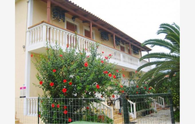 Galileo Tours Vila Dimitra Laganas