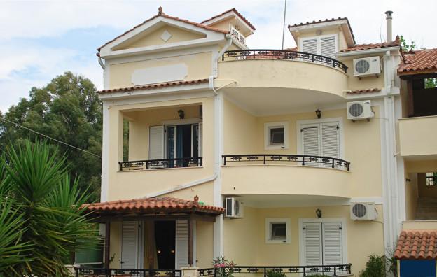 Galileo Tours Vila Mavra Laganas
