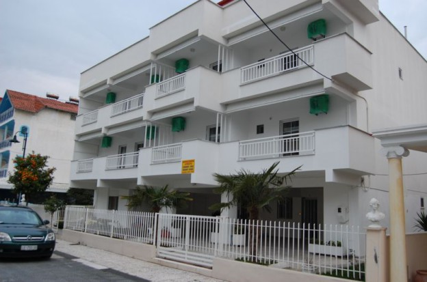 Olympic Beach Vila Ilias - Galileo tours