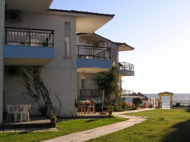 Vila Litsa Furka Galileo tours