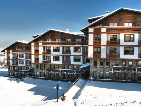 Green Life Ski&Spa Galileo tours