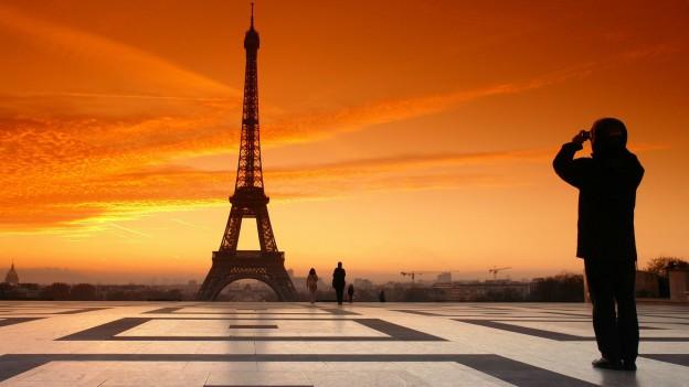 Pariz 2018 Polazak Iz Nisa Galileo tours