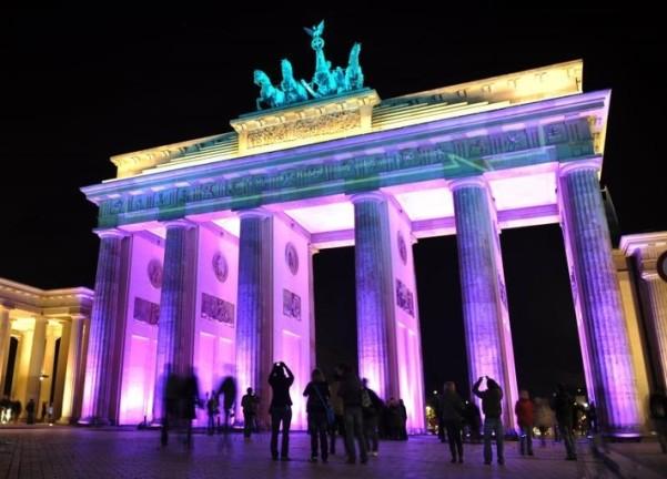 Berlin Nova Godina Galileo tours