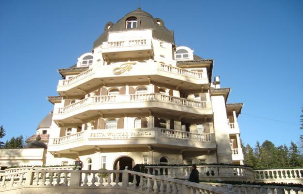 Festa Winter Palace 5* Zimovanje Galileo tours