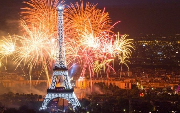 Pariz Nova 2018 Polazak Iz Nisa Galileo tours