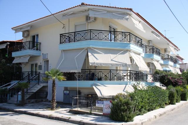 Vila Apostolos Sarti Galileo tours