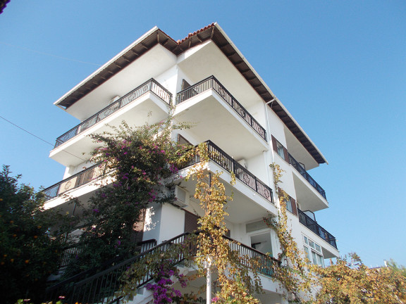 Vila Agapi Neos Marmaras Galileo tours
