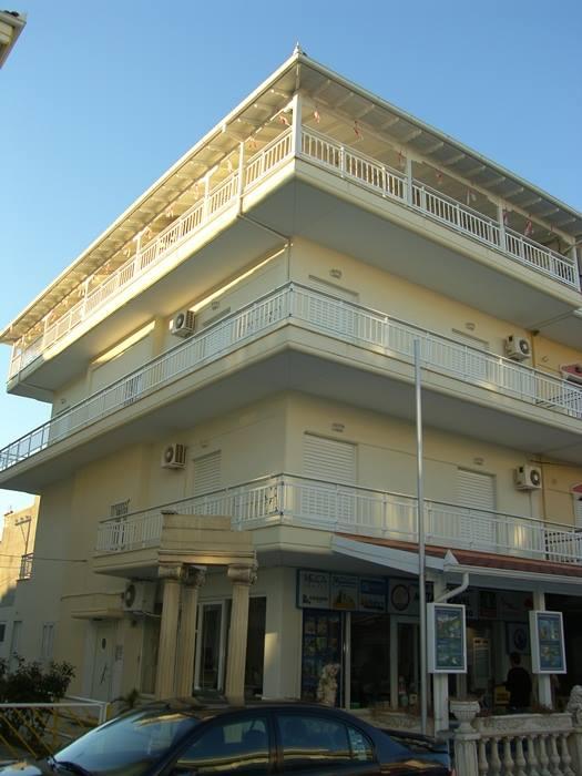 Vila Julia Olimpich Beach Galileo Tours