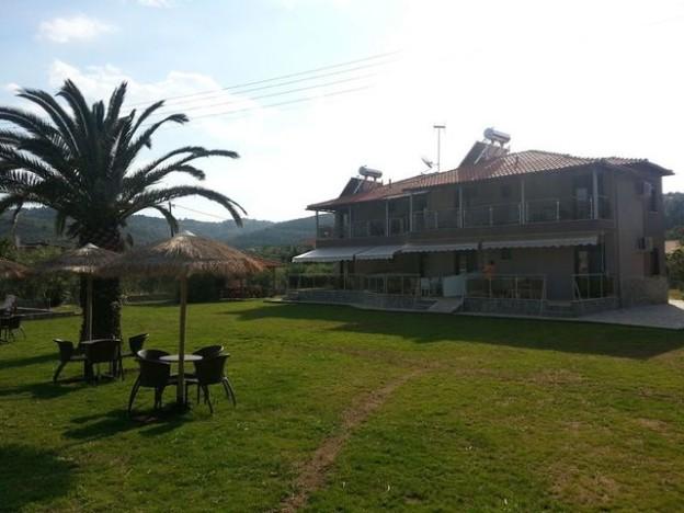 Vila 4 You Residence Salonikiou Galileo tours