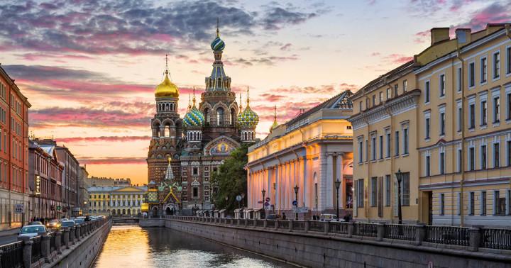 Balticka tura – Letnja putovanja 2016 - Galileo tours