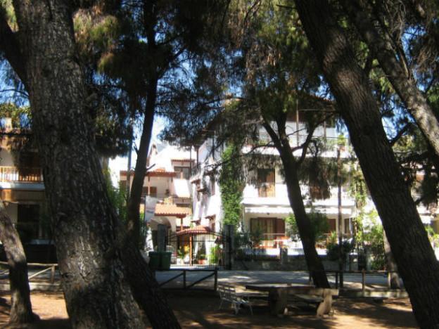 Vila Eva Maria Metamorfozis Galileo tours