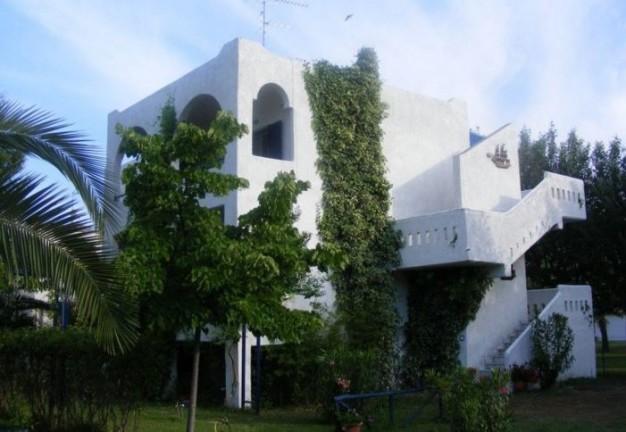 Vila Kalamitsi Studios Kalamitsi Leto Galileo tours