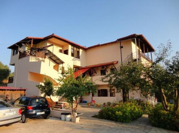 Vila Makis House Metamorfozis Galileo tours
