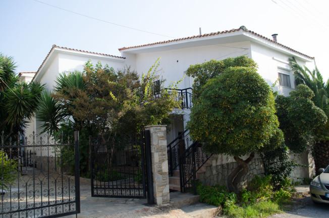 Vila Petridis Village Metamorfozis Galileo tours