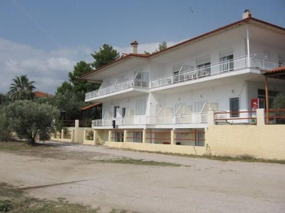 Vila Alexandra Psakoudia Galileo tours