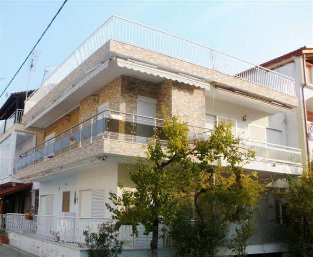 Vila Corfu 2 - Nea Flogita - Galileo tours