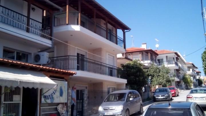 Vila Spiros Lux Nea Flogita Galileo tours