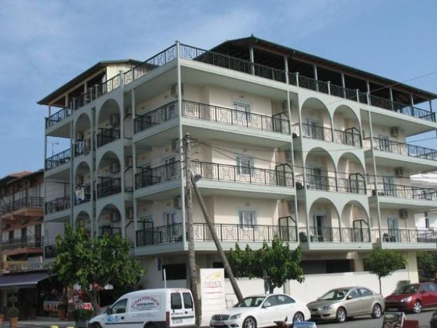 Vila Olympic House Nei Pori Galileo tours