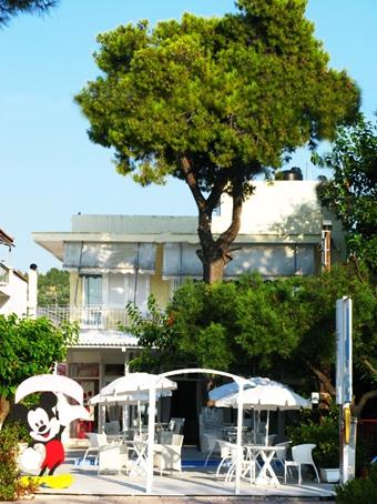 Galileo Tours Vila Amarillis Pefki