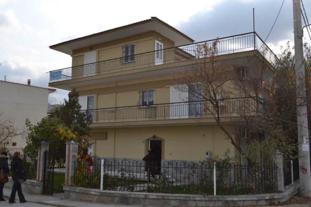Galileo Tours Vila Fotis, Stavros