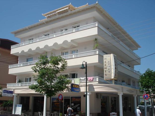 Vila Hermes Olympic Beach Galileo tours