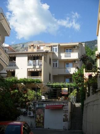Vila Jadran Rafailovici Galileo tours