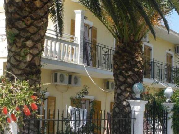 Galileo Tours Vila Kapetanios, Agios Georgios, Krf