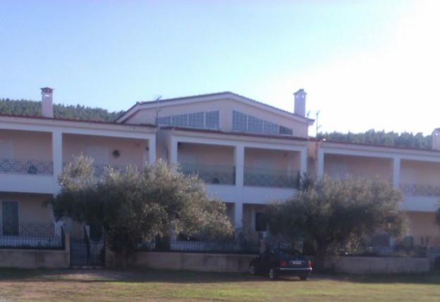 Vila Kiki 1 Pefki Galileo Tours