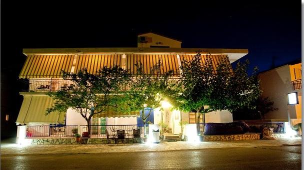Vila Meliti Pefki Galileo Tours