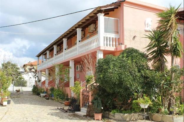 Galileo Tours Vila Mexas, Agios Georgios, Krf
