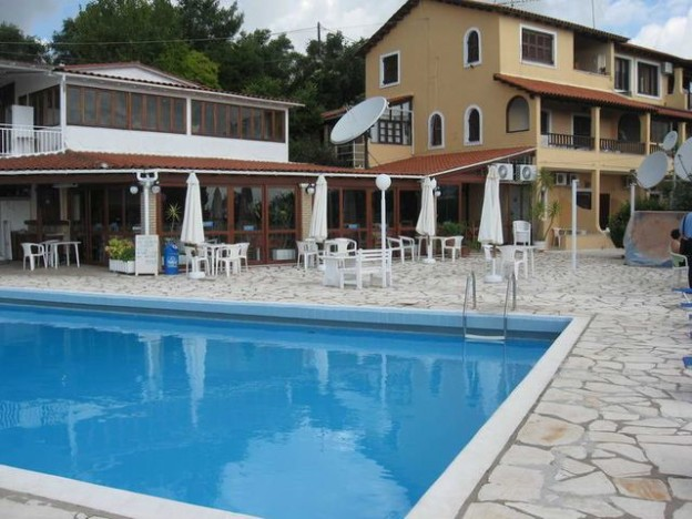 Galileo Tours Vila Mirabello, Dassia, Krf