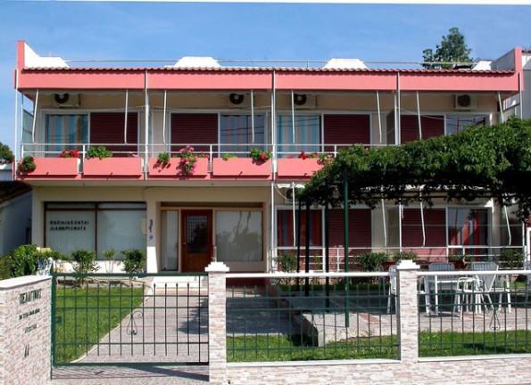 Galileo Tours Vila Pelaginos Pefki