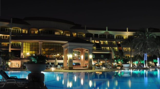 Galileo Tours Hotel - Abu Dabi - Leto 2016, Abu Dabi apartmani leto 2016, Abu Dabi letovanje, Abu Dabi, UEA , 2016