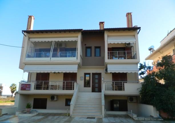 Apart Hotel Ericius Jerisos Galileo tours