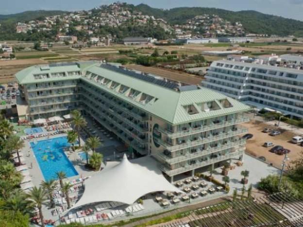 Galileo Tours Hotel - Španija - Leto 2016, Španija apartmani leto 2016, Santa Suzana letovanje, Apartmani Španija, 2016