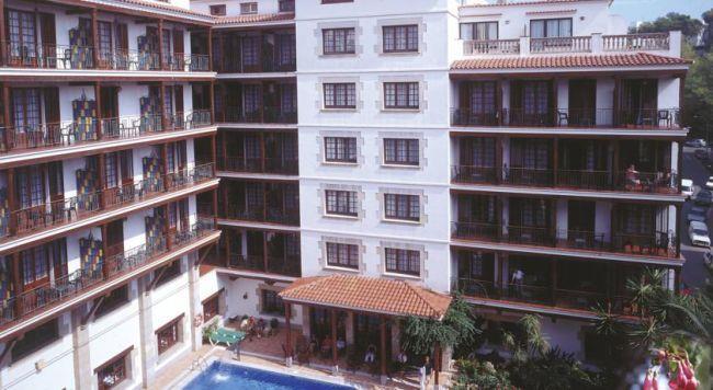 Galileo Tours Hotel - Španija - Leto 2016, Španija apartmani leto 2016, Španija letovanje, Apartmani Španija, 2016