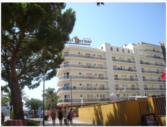 Galileo Tours Hotel - Margarit de Mar - Leto 2016, Španija apartmani leto 2016, Margarit de Mar letovanje, Apartmani Margarit de Mar, 2016