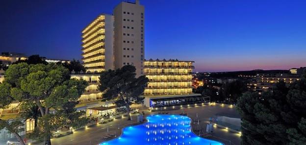 Galileo Tours Hotel - Majorka - Leto 2016, Španija apartmani leto 2016, Majorka letovanje, Apartmani Majorka, 2016, Majorka