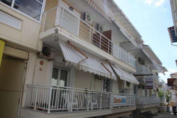 Galileo Tours Vila Gatos Beach - Pefkohori