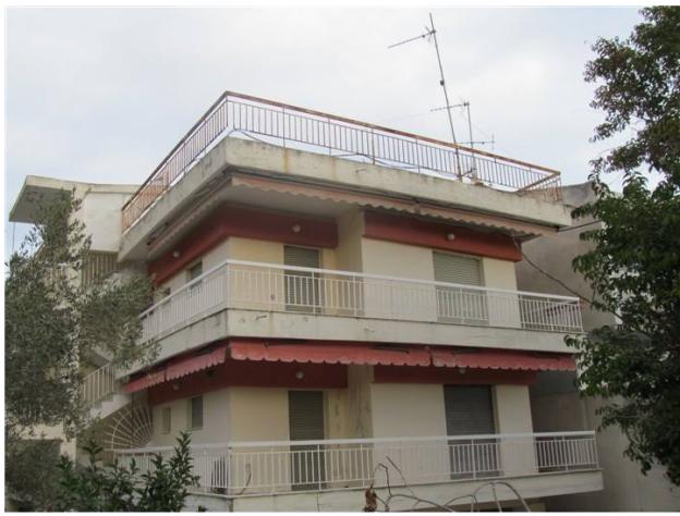 Vila Petrina, Hanioti Galileo Tours
