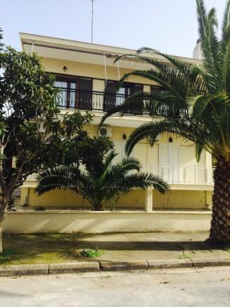 Vila Adriana House Nei Pori Galileo tours
