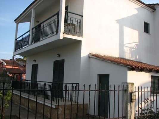Vila Blue Sea Kavos Galileo tours