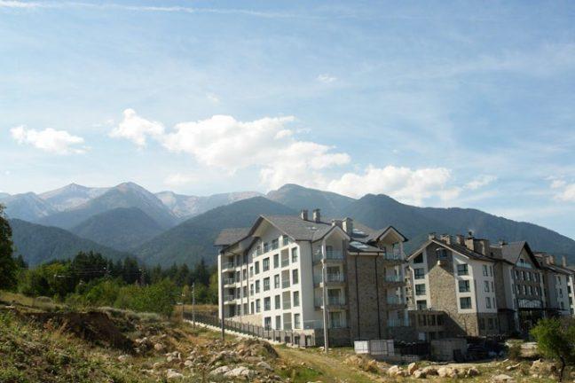 Hotel Saint George Bansko Bugarska