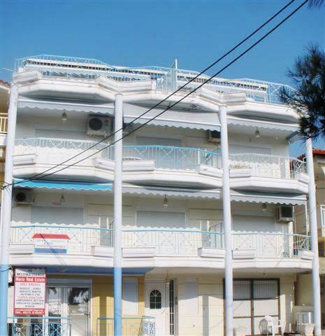 Vila Corfu 3 Nea Flogita Galilleo Tours