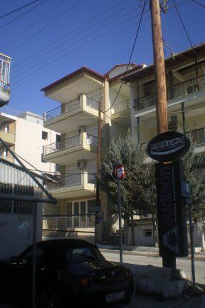 Vila Lica Lux Kalikratia Galileo Tours
