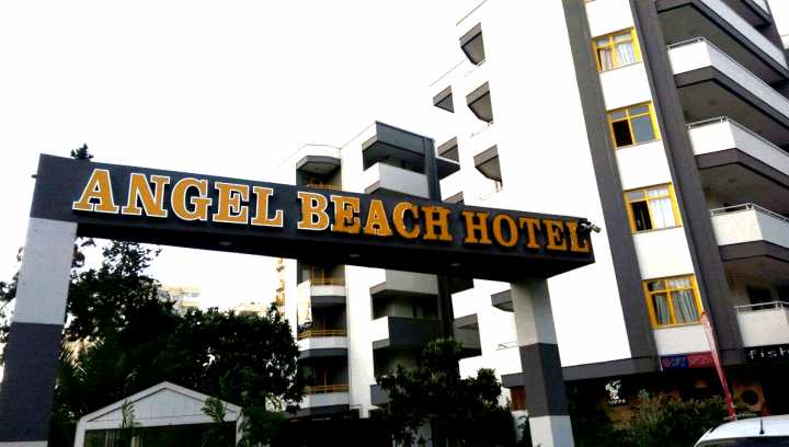 Angel Beach - Alanja - Galileo Tours