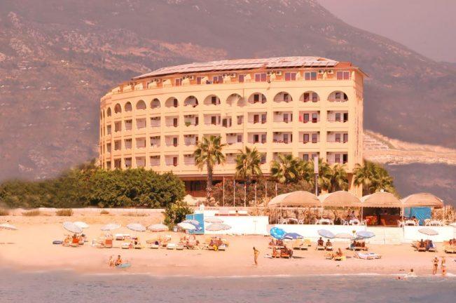 Hotel Doris Aytur - Alanja - Galileo Tours
