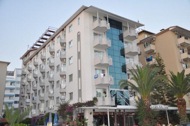 Hotel Kleopatra Celine - Alanja - Galileo Tours
