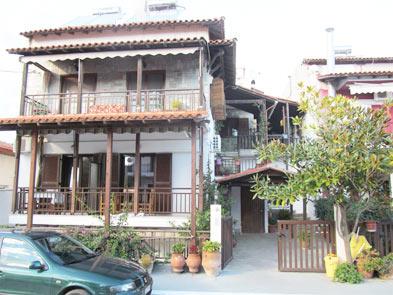 Vila Ana Sarti Galileo tours